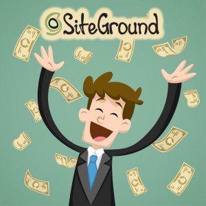 Affiliazioni in Siteground: la guida