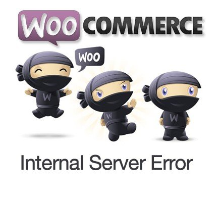 Woocommerce errore 500 internal server error