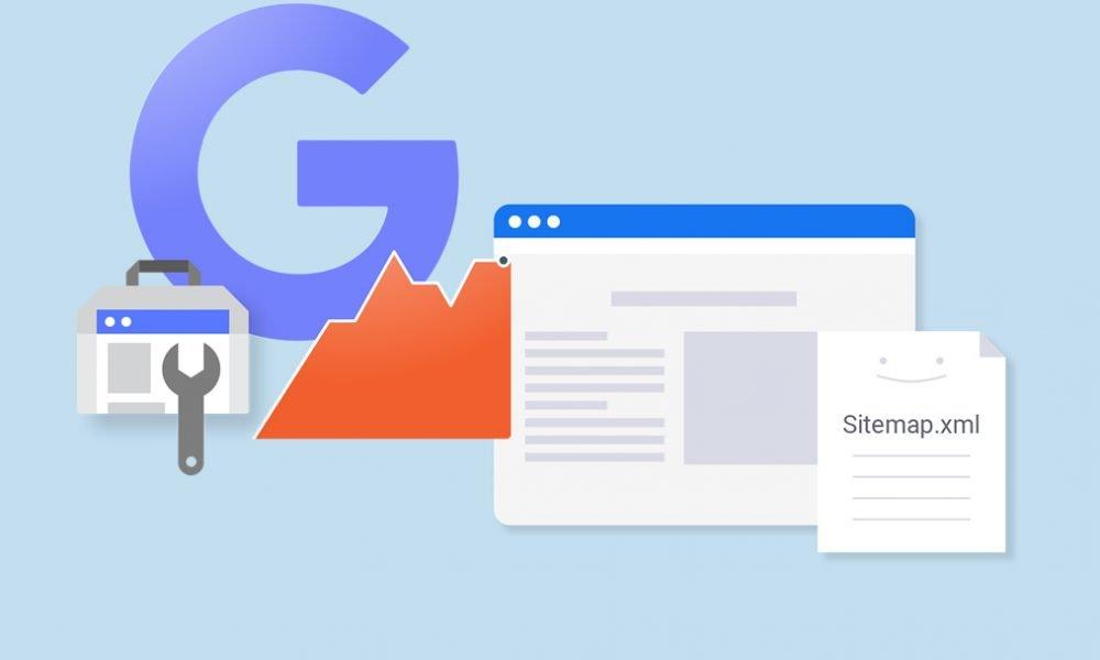 Come eliminare una sitemap.xml nella nuova Search Console 2019